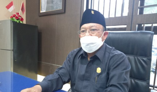 Wakil Ketua DPRD Lamongan Minta Satgas Perketat PPKM Mikro