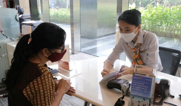 Danamon dan Manulife Launching Produk PPMD, Solusi Memenuhi Kebutuhan Finansial Nasabah