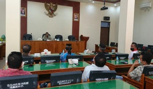 Wakil DPRD Trenggalek: Hak Pengajuan Pinjaman Ada Pada Kepala Daerah