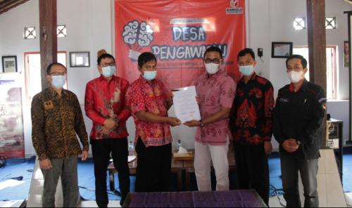Gandeng TBM Mangunrejo, Bawaslu Kembangkan Literasi Pengawasan Pemilu