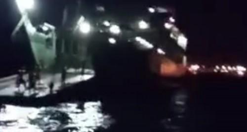 Bertolak dari Banyuwangi ke Bali, Kapal KMP Yunice Dikabarkan Tenggelam