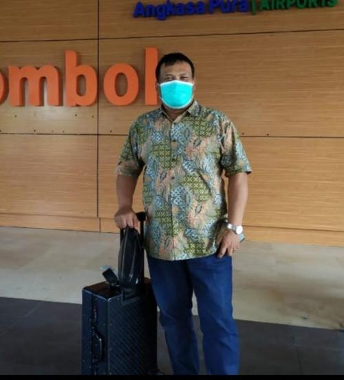 Wakil Ketua Gerindra Jatim M. Satib : Menang Dengan Tambah Kursi dan Suara
