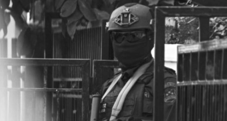Densus 88 Tangkap Dua Terduga Teroris di Jakarta Timur