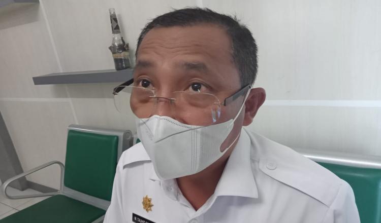 Pemkot Ternate Bahas Ranwal RPJMD 2021