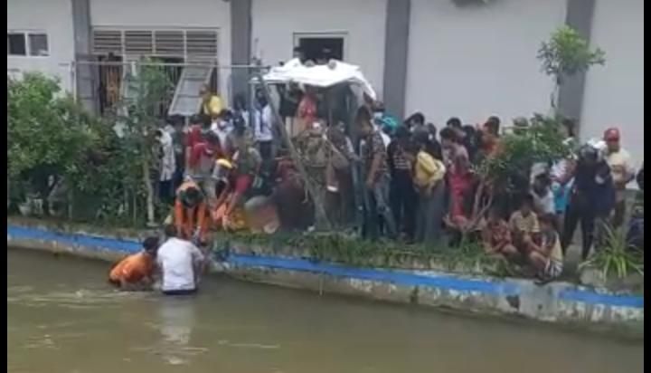 Bermain di Sungai, Anak-anak di Purworejo Temukan Mayat Perempuan
