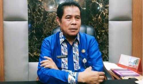 Ditunjuk Gubernur Sebagai Plh Setda Papua, Ini Penjelasan Ridwan Rumasukun