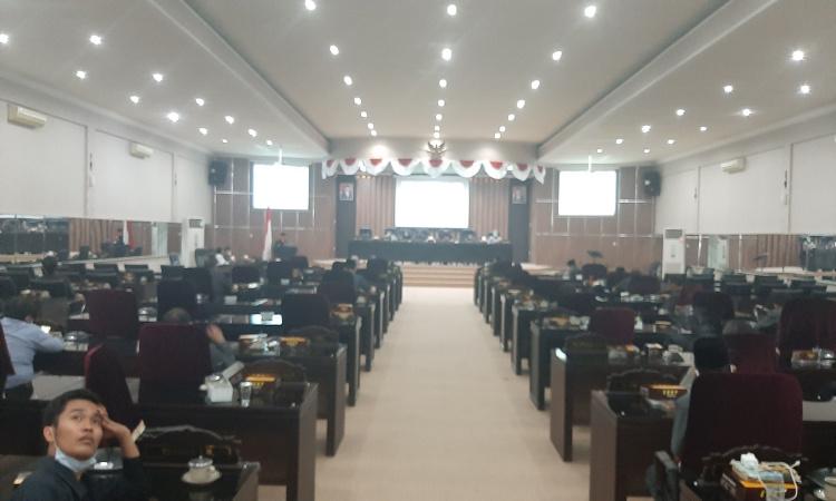 Jadi Temuan BPK RI, Tiga Fraksi Sorot Tender Pembangunan RSUD Bondowoso