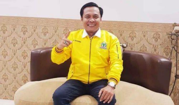 Sikapi Kebijakan PPKM Darurat, Golkar Surabaya Hentikan Aktivitas Kepartaian