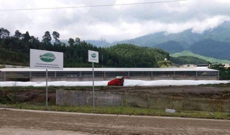 WALHI Jatim: Limbah PT Greenfields Dikeluhkan Warga Blitar dan Malang