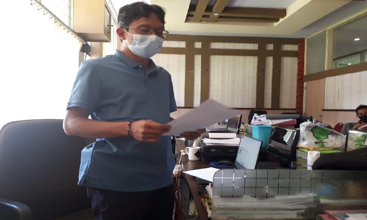 Kepala PJB Bantah Kongkalikong dengan Tender Proyek RSUD Bondowoso