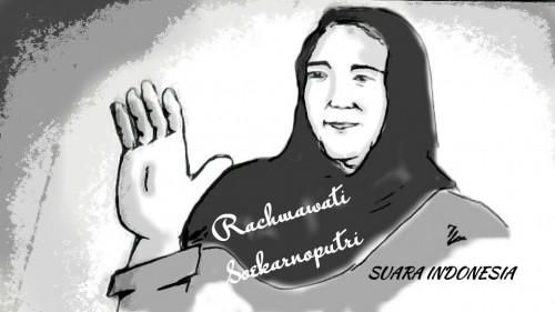 Selamat Jalan Rachmawati Soekarnoputri