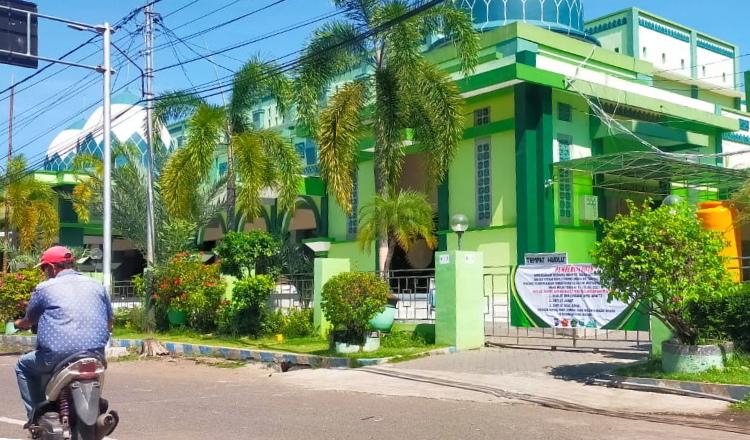 PPKM Darurat, Rumah Ibadah di Probolinggo Tak Boleh Gelar Ibadah Berjamaah