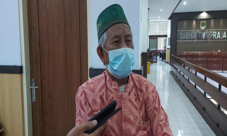 MUI Bondowoso Imbau Masyarakat Patuhi Kebijakan PPKM Darurat