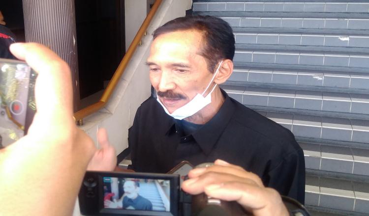 Perubahan Struktur Fraksi PKB Ponorogo, Slamet Hariyanto: Saya Tumbal RPJMD