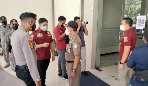 Satgas Covid-19 Lamongan Pastikan PPKM Darurat di Kantor Pemerintah dan Swasta Berlangsung Disiplin