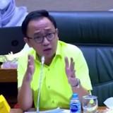Wakil Ketua Komisi VII DPR RI, Bambang Hariyadi: PT ADS Belum Ada Izin Ekspor