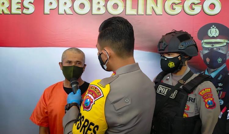 Gelapkan Dana PKH, Perangkat Desa di Probolinggo Diciduk Polisi