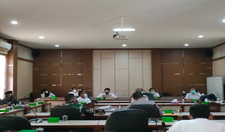 Komisi IV DPRD Purworejo Kecewa, Bupati Tak Hadiri Rapat Dengar Pendapat Terkait PPKM Darurat