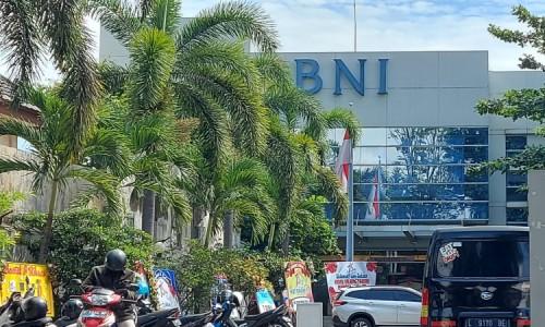 4 Tahun Program BPNT Berjalan, Bank BNI 46 Bondowoso Belum Penuhi Agen Penyalur