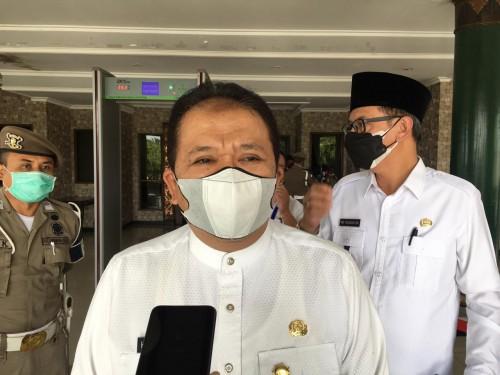 Hotel Tempat Isolasi Pasien Covid-19 di Jember Masih Kosong