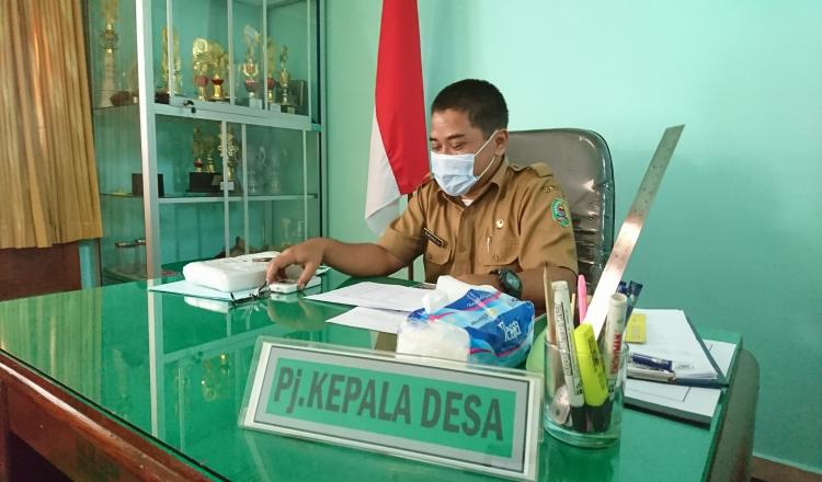 Pemilihan Peserta Musdes Pilkades PAW Desa Salamrejo Trenggalek Alami Pro Kontra