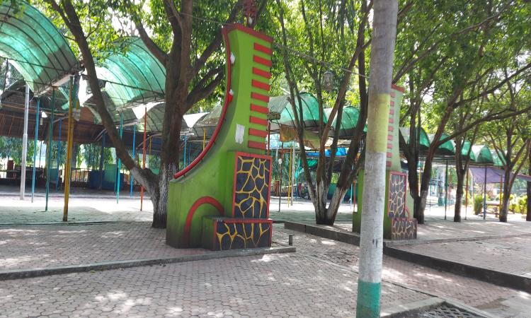 PPKM Darurat, Aktivitas PKL dan Pengusaha Cafe di Bondowoso Macet Total