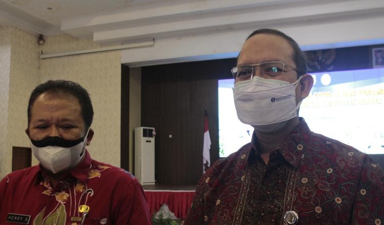 Peduli Dampak Pandemi, BMPD Jember Salurkan 150 Juta Untuk Bansos Covid-19
