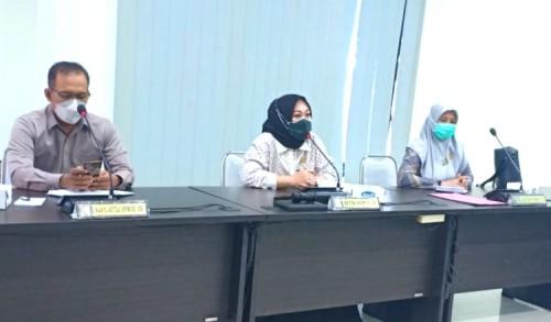 Raker Komisi IV DPRD Tuban, Pembelajaran Tatap Muka 12 Juli 2021 Masih Dikaji Ulang