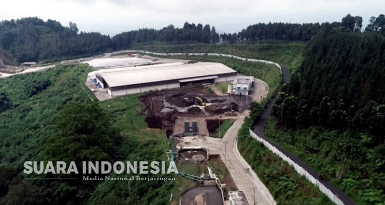 Bupati Blitar Rini Layangkan Surat Teguran Ketiga Kepada PT Greenfields Indonesia