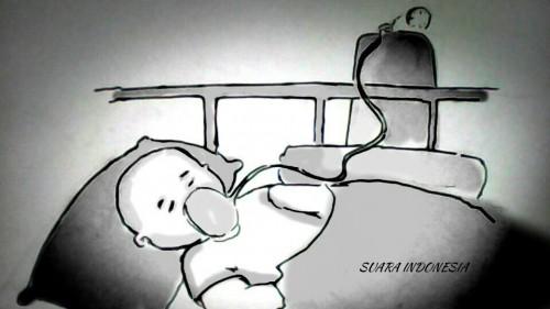 Dua Bayi Tewas Usai Tabung Oksigen Terkontaminasi Gas Tertawa