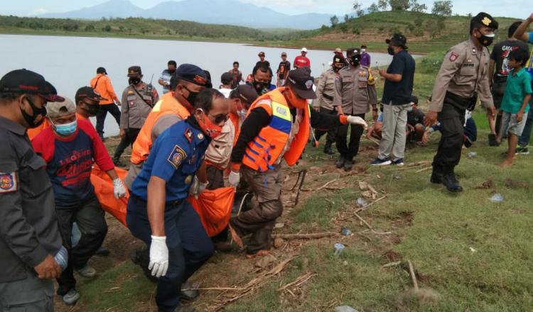 Seorang Petani di Madiun Tewas Tenggelam Saat Berangkat Kesawah