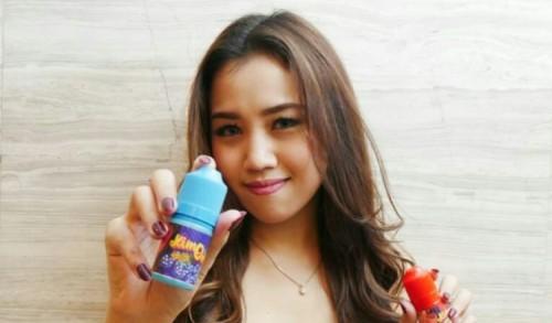 Kimochi Thematic Massage Luncurkan Liquid Kimogasm Dua Rasa, Siap Puaskan Para Vaper