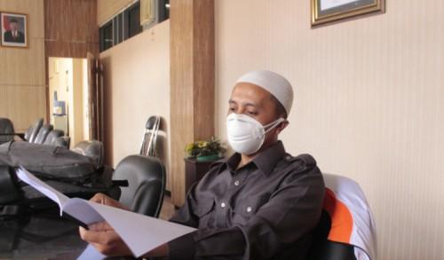 Apresiasi Kinerja Nakes, DPRD Jember: Kami Angkat Topi Untuk Mereka