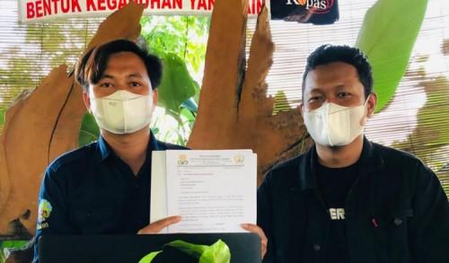 Rektor UIN Sunan Kalijaga Yogyakarta, Dilaporkan ke KIP oleh Mahasiswanya