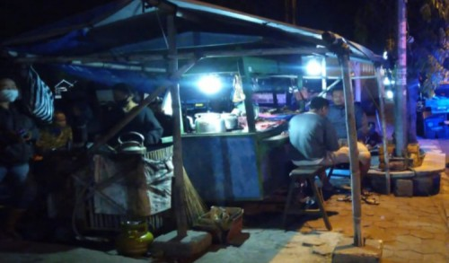 PPKM Darurat Diperpanjang Hingga Akhir Juli, Pedagang Ngawi: Wong Cilik Makin Sengsara