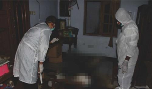 Di Ponorogo, Pria Ditemukan Mati Membusuk di Rumah Mantan Istrinya