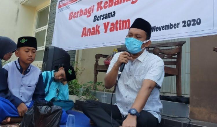 Minim APD, Ketua DPRD Jember: Prioritaskan Keselamatan Nakes
