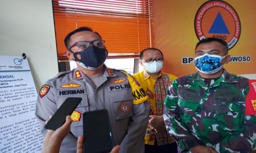 Polres Bondowoso akan Tindak Tegas, Pelaku Pengambilan Paksa Jenazah Covid-19