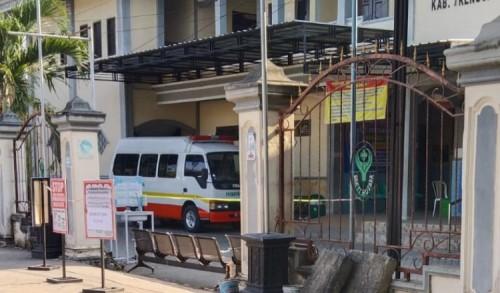 Satu Lagi Puskesmas di Trengggalek Tutup Sementara, Kabid Yankes Paparkan Alasan Penutupan