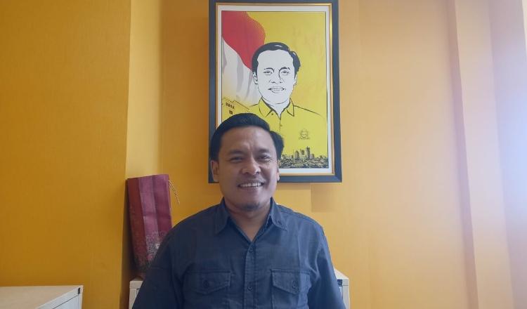 Prihatin Nasib Masyarakat di Masa PPKM Darurat, Fraksi Golkar Surabaya: Gratiskan Tagihan PDAM