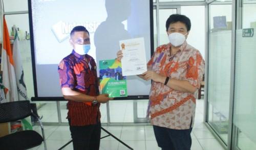 PT Cipta Mandala Indonesia Siap Bantu Pembuatan Dokumen CSMS bagi Perusahaan