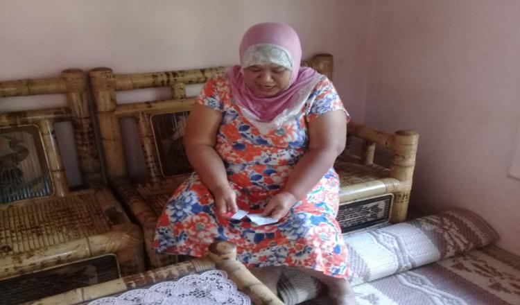 Seorang Warga Purworejo Masuk Data PKH Namun Tidak Bisa Ambil Bantuan, Ada Apa?