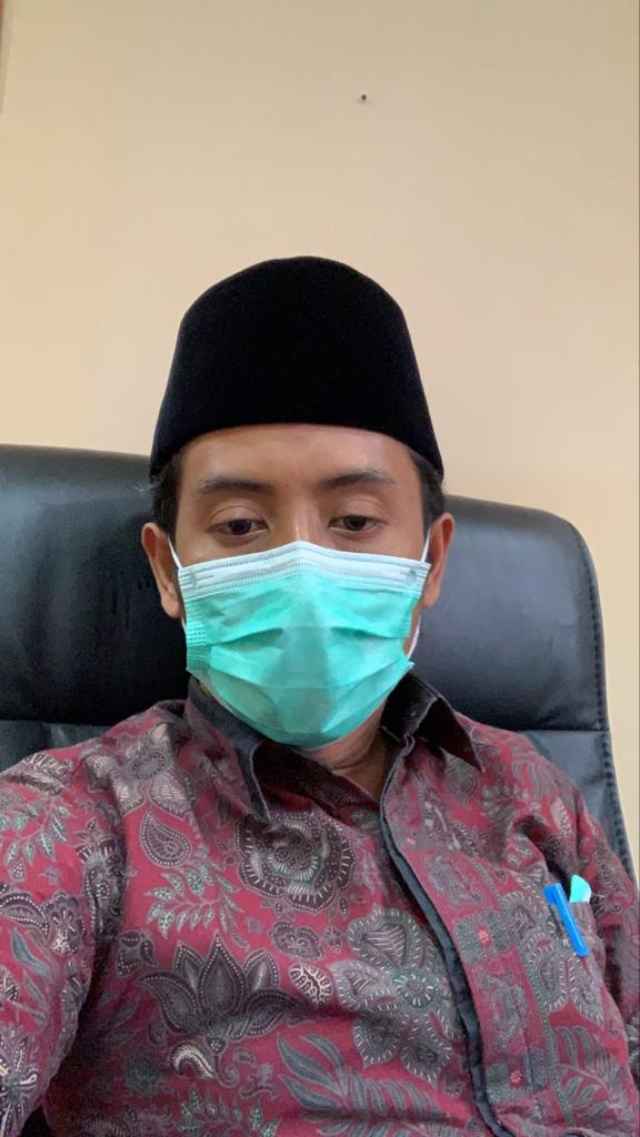 Soal Penanganan Covid, Gus Ubaid: Pemerintah Pusat Sudah Maksimal, Daerah yang Sangat Lamban