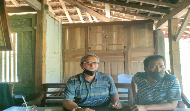 Tanggapan Penasihat Hukum ES Terkait Adanya Dugaan Penodongan Pistol di Purworejo