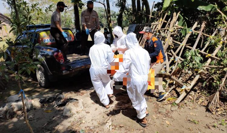 Tetangga Cium Bau Busuk, Pria di Ponorogo Ditemukan Meninggal 3 Hari Lalu