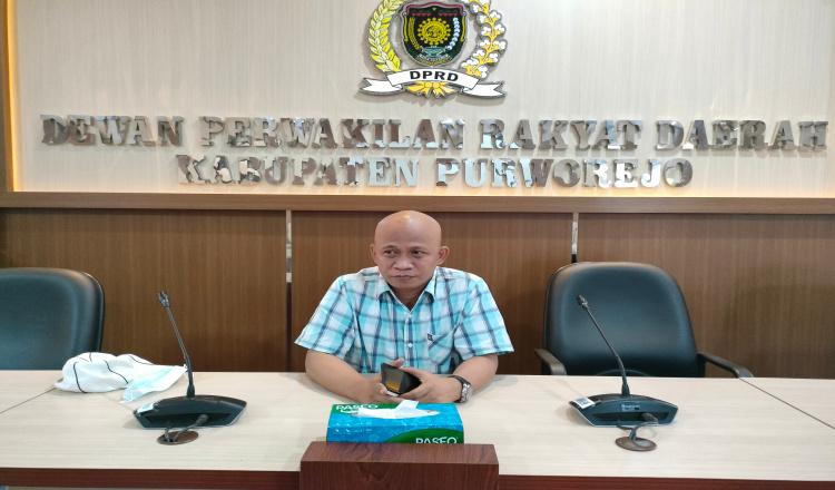 DPRD Purworejo Siap Advokasi Masyarakat yang Diberlakukan Tidak Adil oleh Dinsos