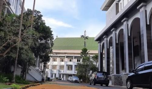 Aduan Dugaan Plagiasi Oknum Calon Rektor UIN Malang, Terkesan Jalan Ditempat