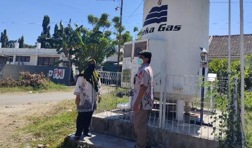Tiga Rumah Sakit Rujukan di Situbondo, 'Darurat Oksigen'