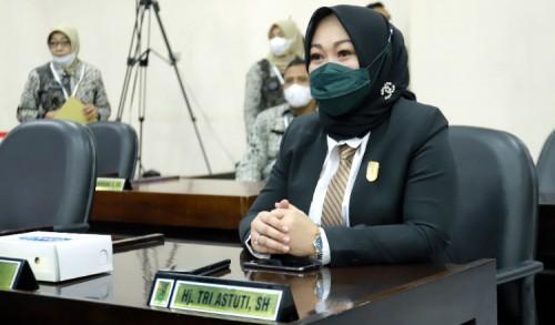 DPRD Tuban Minta Kasus Bansos Temuan Mensos Risma Segera Dievaluasi dan Diperbaiki