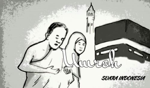 Alhamdulillah.. Ibadah Umrah Dibuka Lagi 10 Agustus 2021